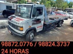 Reboque 24 Horas faça o socorro do seu carro com segurança, para todo o Brasil.