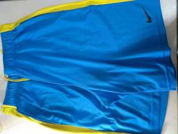 Bermuda Nike + produtos inbox
