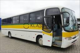Onibus Rodoviário Comil Campione 3.25 VW 17-210 44L(COD.228) Ano 2002 - 2002