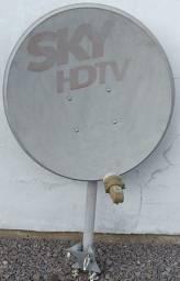 Antena Sky usada