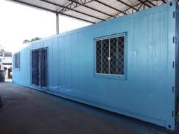Minha Casa meu Container