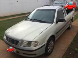 Saveiro 2001 - 2001