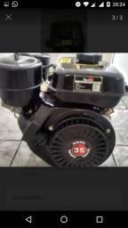 Motor A diesel Toyama 3,3 CV