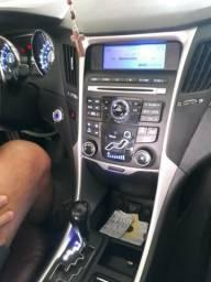 Sonata 2.4 automático - 2011
