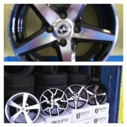 Promoções de pneus a partir de 150 ligue 984393584
