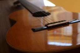 Barbada - violão Di Giorgio | modelo Estudante 18