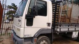 Ford cargo 712 - 2009