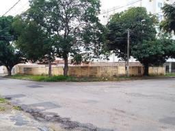 Lote Sudoeste Goiânia, esquina 557m2, com gabarito