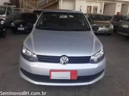 Vw - Volkswagen Gol G6 Básico