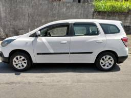 Spin Chevrolet lt - 2013