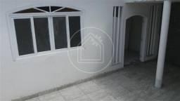 Casa à venda com 2 dormitórios em Cavalcanti, Rio de janeiro cod:867807