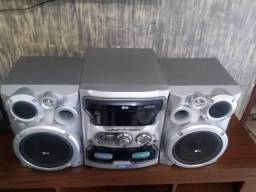Radio micro system