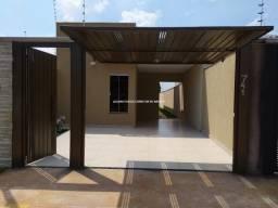 Casa à venda com 3 dormitórios em Vila taquarussu, Campo grande cod:262