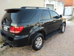Hilux sw4 ano 08/08 - 2008