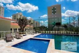 Apartamento com 2 dormitórios à venda, 50 m², Jardim Santa Izabel, Hortolândia