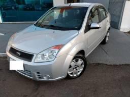 Ford Fiesta Sedan Completo/Raridade!!! - 2009