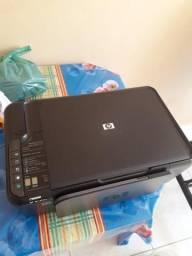 Vendo Impressora HP Deskjet F4580