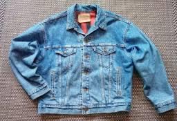 Vendo uma Jaqueta Levis comprada nos EUA, Vintage