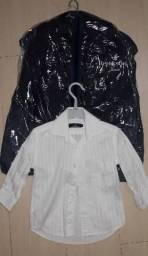 Terno + camisa Infantil brooksfield.