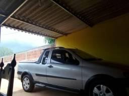 Vendo uma strada - 2006