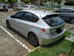 Subaru impreza - 2009
