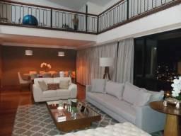 Cobertura à venda. Edifício Diamantina.Centro.Araçatuba-SP.