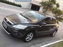 Ford Focus 1.6 16 V 2012/13 - 2013