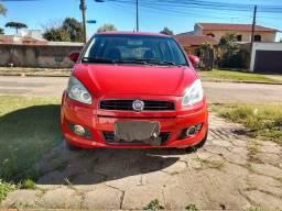 Fiat Idea - 2011