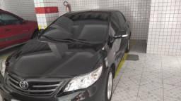 Corolla XEI NOVO Top - 2012