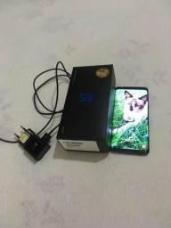 Galaxy s9 1 mês de uso