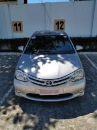 Toyota Etios Hatch 1.3 2014 - 2014