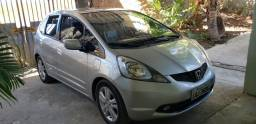 Carro Honda Fit exl 2009 - 2009