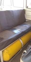 Kombi 1996 vendo ou troco em carro - 1996
