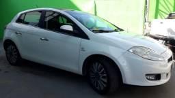 BRAVO 2011/2012 1.8 ABSOLUTE 16V FLEX 4P AUTOMATIZADO - 2012