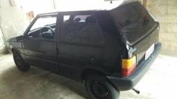 Fiat uno eletronic - 1995