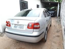 Polo Sedan 2006 1.6 flex Completo - 2006