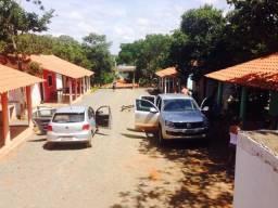Pousada com 6 chalés independentes em São José do Buriti/MG