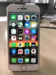 Vendo IPHONE 7 32 gb cor Rose