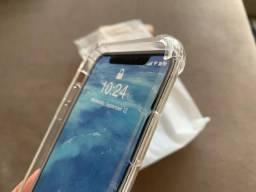 Capa Case Transparente iPhone Xr 6.1 pol - proteção antichoque