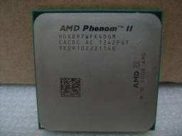 Processador Amd Phenom Il X4 B97 Quad-core