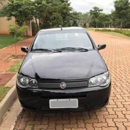 Fiat Palio Fire Economy 1.0 - Preto - 2009