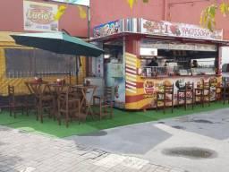 Food Truck de culinária Oriental