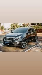 Kia Sportage EX 2.0 4x2 2013 - 2013