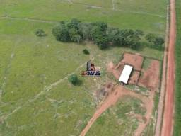 Fazenda à venda, por R$ 8.500.000 - Zona Rrural - Seringueiras/RO