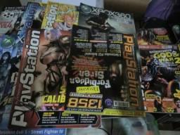 12 revistas Playstation