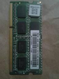 Memória RAM ddr3 Adata