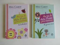 2 livros por R$20,00