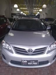 Corolla novo - 2012