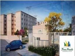 Vendo Apartamento Terra Brasilis