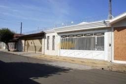 Casa à venda, 237 m² por R$ 599.000,00 - Vila Alemã - Rio Claro/SP